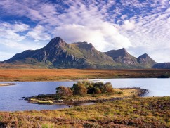 Ben Loyal, Sutherland, Scotland