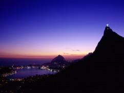 Blessing the City, Rio de Janeiro, Brazil